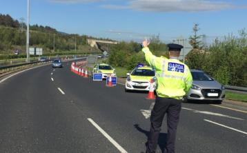 Road safety advice for the Bank Holiday weekend