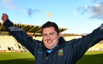 We have a chance if we perform says Tipp football Boss David Power