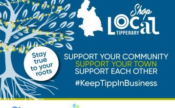 Shop local and support these Tipperary businesses