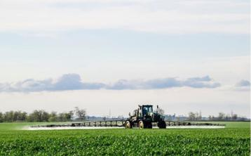 Tipperary farmers urged to stay safe during the spraying season