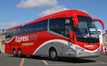 Tipperary TD Jackie Cahill calls for Bus Éireann to explain Expressway decision