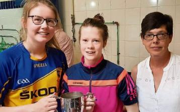 Clonmel swimmers in top form at galas