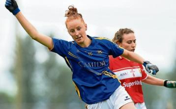 Tipperary ladies out of football championship after losing to Donegal