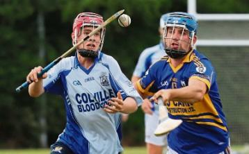 Rosegreen edge closer to knock-out stages with narrow win over Sean Treacys