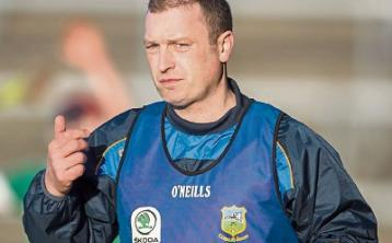 Liam Cahill would consider Tipperary senior hurling manager's job