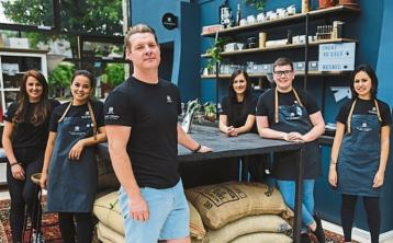 Tipperary's 'adult only' coffee bar set for expansion