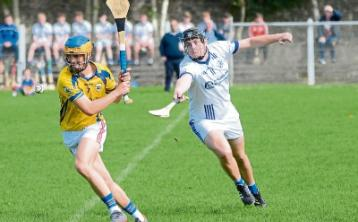 Skeheenarinka/Clonmel Og pip St. Mary's for place in South Tipp minor final