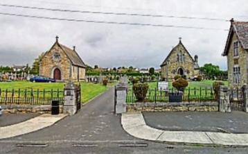 Council to press ahead with car ban at Clonmel cemetery will look at how toassistpeople with disabilities
