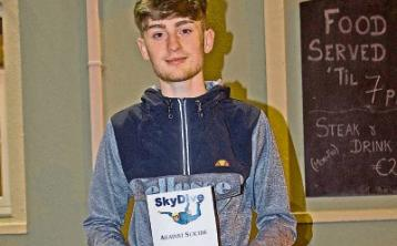 Friends and family to skydive in memory of Carrick-on-Suir teenager Elisha who died tragically earlier this year