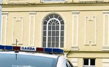 Man charged with damaging Cahir Post Office vans