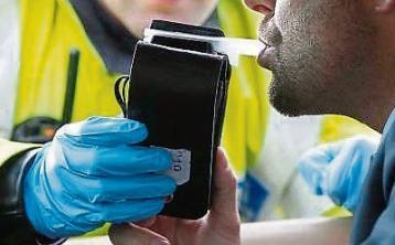Non-drinking Templemore motorist didn't trust Garda roadside breath test