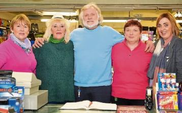 Tipperary town store Wellworths reopens following closure in October