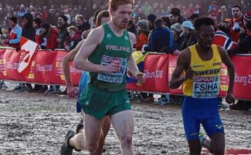 Tipperary athletes star on Irish team at European championships