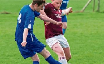 Cashel and Clonmel remain unbeaten in Tipperary Division 3 Soccer League