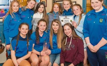 Fethard Sports Awards