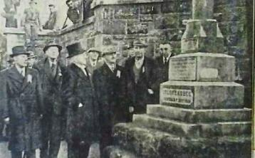Tipperary to remember the Soloheadbeg ambush that started the War of Independence at ceremonies this weekend