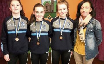 County Tipperary Community Games Talent Finals