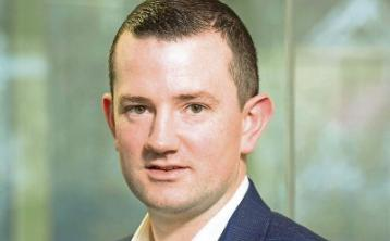 Arkshire appoints Tipperary man as group financial controller