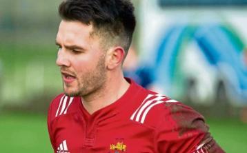 Cashel rugby team lose out on bid for promotion despite brave bid