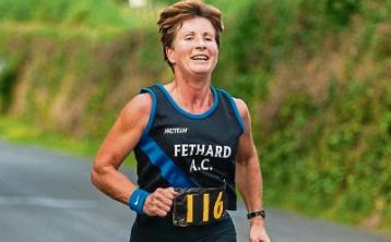 Walls of Fethard 4-Miler for Children's Ward at South Tipperary General