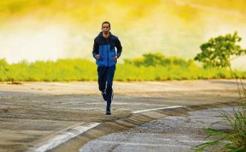 Running to Glory