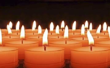 Deaths in Tipperary - Saturday, August 24, 2019