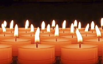 Deaths in Tipperary - Wednesday, October 16, 2019