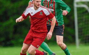Brave effort by Tipperary sides against Castlebar and Crumlin fall short in FAI Junior Cup