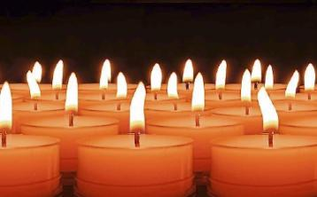 Deaths in Tipperary - Wednesday, December 11, 2019