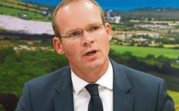 Tipperary farming: Coveney describes Brexit as 'biggest threat' to agriculture