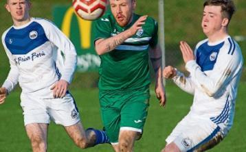Sean Cronin, Clonmel Celtic