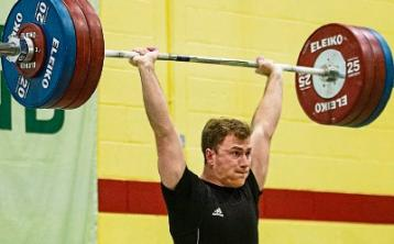 Tipperary weightlifter's trip to European championships is cancelled