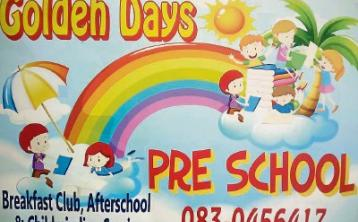 Golden Days pre-school in south Tipperary is top of the class