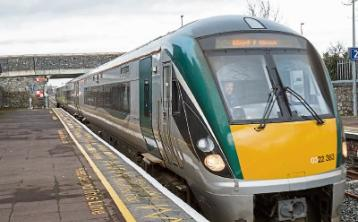 Iarnród Éireann says rail service serving south Tipperary will resume after lifting of Covid-19 restrictions.