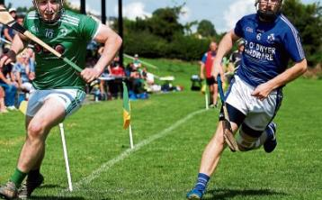Hard-earned victory revives Holycross' county hurling championship campaign