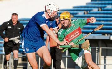 Crunch time has arrived in group stages of Tipperary hurling championship