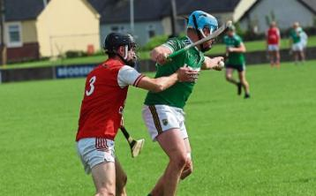 Golden/Kilfeacle hurlers secure their Tipperary Intermediate hurling status