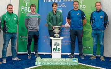 Will it be Rockwell Rovers of Grangemockler to prevail in Tipperary Intermediate Football Final?