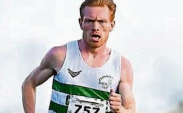 Tipperary athlete Sean Tobin aiming for the marathon at Tokyo Olympics