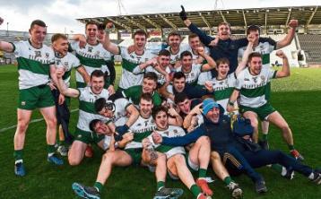 Heroic Tipperary footballers bridge 85-year cap to capture Munster football crown