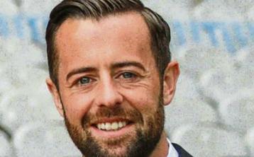 David Gough to take charge of Tipperary/Mayo All-Ireland football semi-final