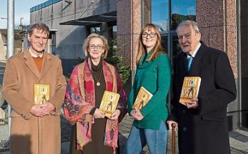 Life of famous Tipperary athlete Tom Kiely celebrated in new book