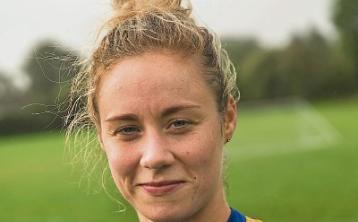 Tipperary ladies football captain Samantha Lambert has retired
