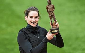 Sensational! Tipperary jockey Rachael Blackmore does it again by winning the Grand National