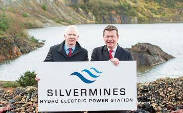 Tipperary TD Alan Kelly welcomes latest phase of Silvemines hydro-electric proposal