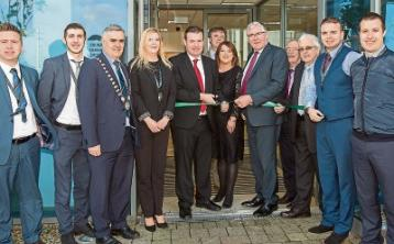 New Clonmel firm Eishtec has already exceeded its jobs target