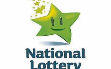 BREAKING: Tipperary lotto player wins €500,000 in Saturday night's draw