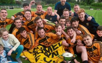 Cashin's goalkeeping heroics can't deny Town Cup win