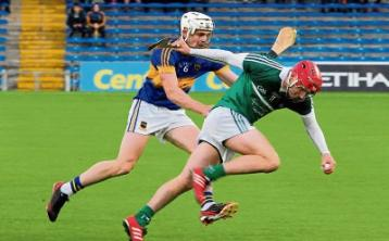 Gritty Tipperary under-21s smash Limerick on a bulwark of hard work