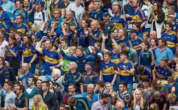 Thanks to Tipperary footballers for a summer in the sun